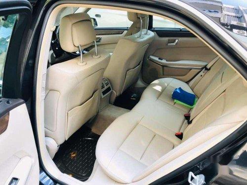 Mercedes-Benz E-Class E250 CDI, 2016, AT for sale in Gurgaon