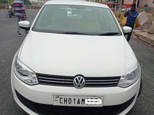 Used 2011 Volkswagen Polo MT for sale in Chandigarh
