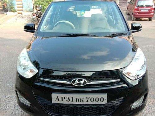 Hyundai I10 Asta 1.2 2010 MT for sale in Visakhapatnam