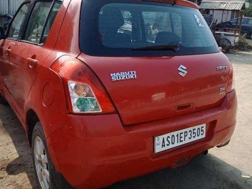 Used Maruti Suzuki Swift 2005 MT for sale in Guwahati