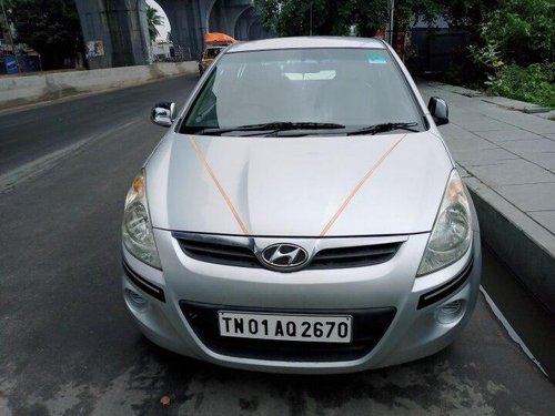 Used 2011 Hyundai i20 MT for sale in Chennai