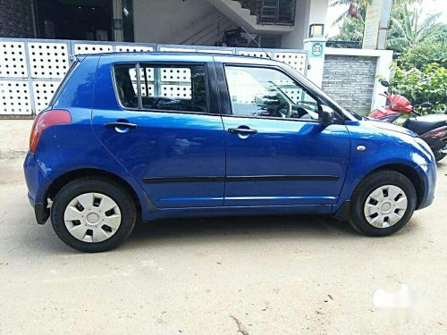 Maruti Suzuki Swift VXi, 2006, MT for sale in Coimbatore
