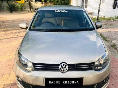 Used Volkswagen Vento 2013 MT for sale in Ahmedabad