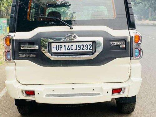 Used Mahindra Scorpio S8, 2014 MT for sale in Ghaziabad