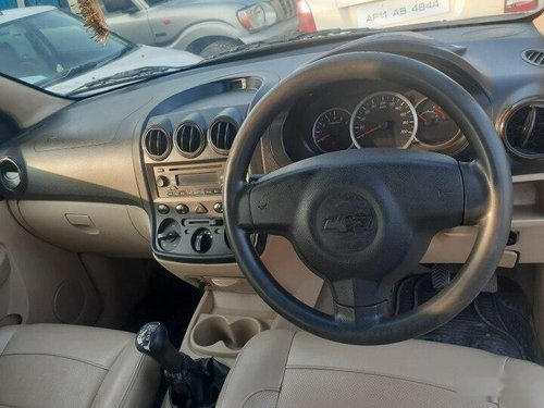 Used 2013 Chevrolet Enjoy MT for sale in Hyderabad