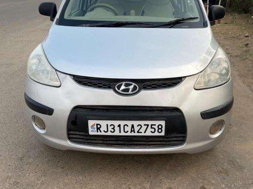Used Hyundai I10 Era 1.1 iRDE2, 2010 MT for sale in Jaipur