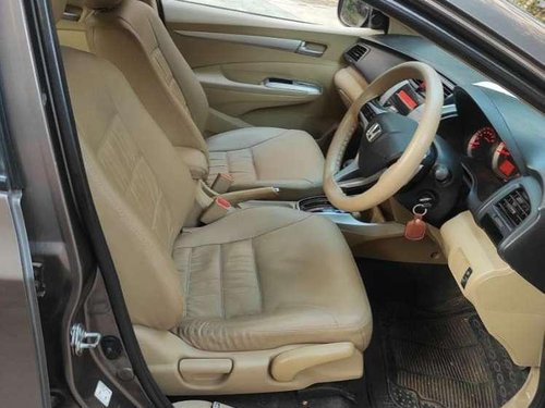 Used Honda City 2011 AT for sale in Hyderabad