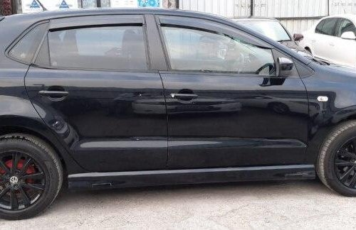 Used 2013 Volkswagen Polo MT for sale in Pune