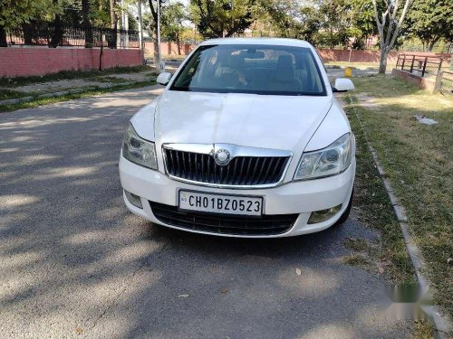 Used Skoda Laura, 2010, MT for sale in Chandigarh