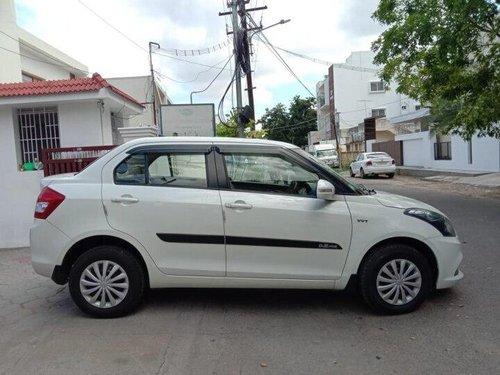 Maruti Suzuki Swift Dzire VXI 2015 MT for sale in Coimbatore