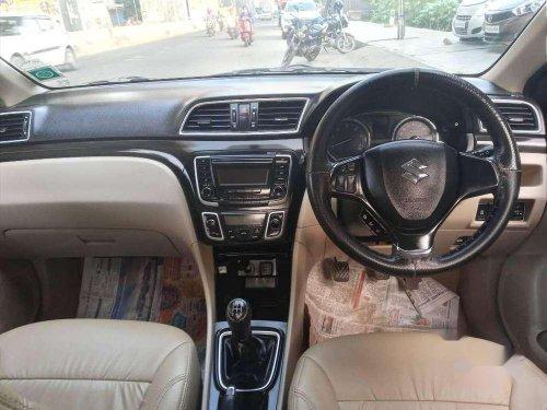 Maruti Suzuki Ciaz 2016 MT for sale in Chennai