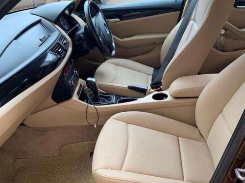 Used 2012 BMW X1 AT for sale in Hyderabad