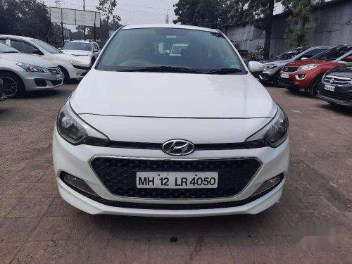 Used Hyundai Elite i20 Asta 1.4 CRDi 2015 MT in Pune