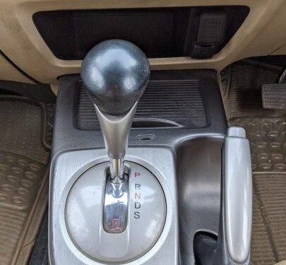 Used 2009 Honda Civic AT for sale in Mumbai