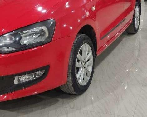 Volkswagen Polo Highline, 2014, MT in Gurgaon -5