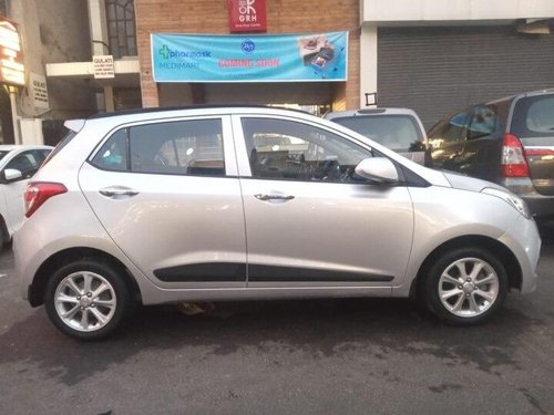 2015 Hyundai i10 Asta AT for sale in New Delhi