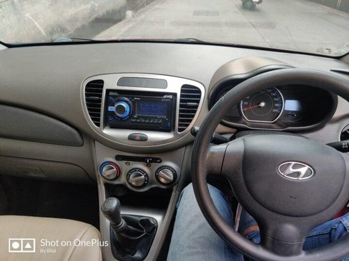 Used Hyundai i10 2015 MT for sale in Pune