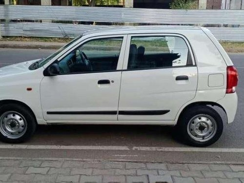 Used 2013 Maruti Suzuki Alto K10 LX MT for sale in Chandigarh