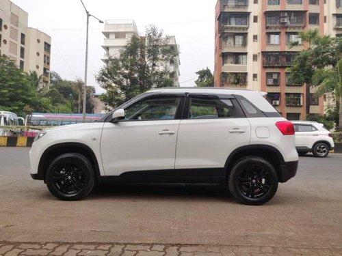 Used Maruti Suzuki Vitara Brezza ZDi 2019 MT in Mumbai