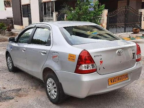 Used Toyota Etios GD SP*, 2018 MT for sale in Nagar -3