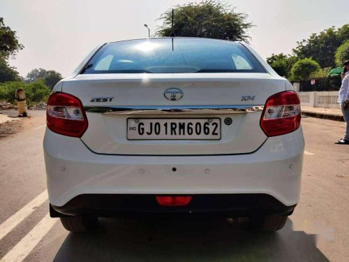 Used Tata Zest 2015 MT for sale in Ahmedabad