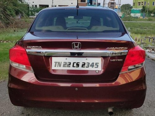 Used 2016 Honda Amaze MT for sale in Chennai