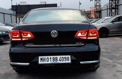 Used 2012 Volkswagen Passat AT for sale in Pune
