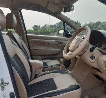 Maruti Suzuki Ertiga VDI 2012 MT for sale in Ahmedabad