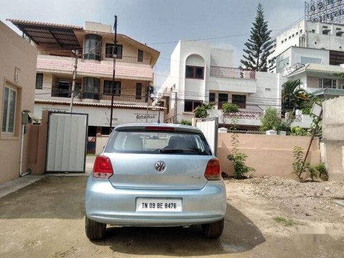 Used 2010 Volkswagen Polo MT for sale in Coimbatore