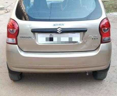 Maruti Suzuki Alto K10 VXi, 2011 MT for sale in Hyderabad