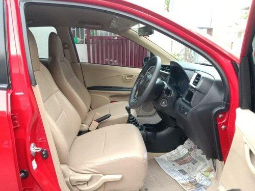 Honda Brio 1.2 S 2017 MT for sale in Coimbatore