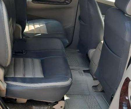 Used Toyota Innova 2013 MT for sale in Tirupati