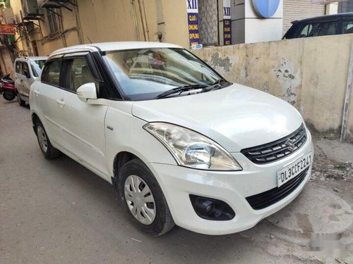 2015 Maruti Suzuki Swift Dzire MT in New Delhi