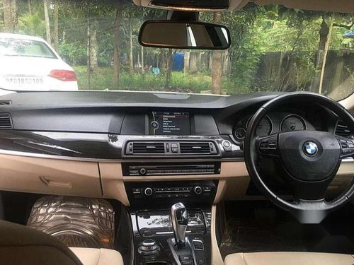 Used BMW 5 Series 530d 2011 AT for sale in Kochi