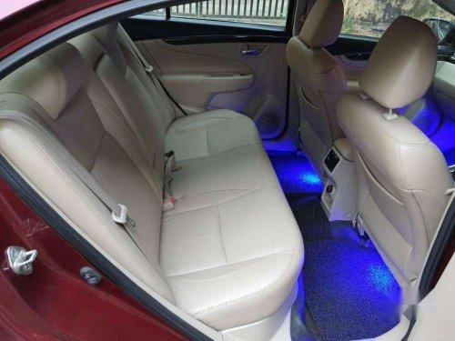 Used 2015 Maruti Suzuki Ciaz MT for sale in Goregaon