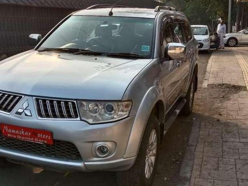 Used 2013 Mitsubishi Pajero Sport MT for sale in Pune
