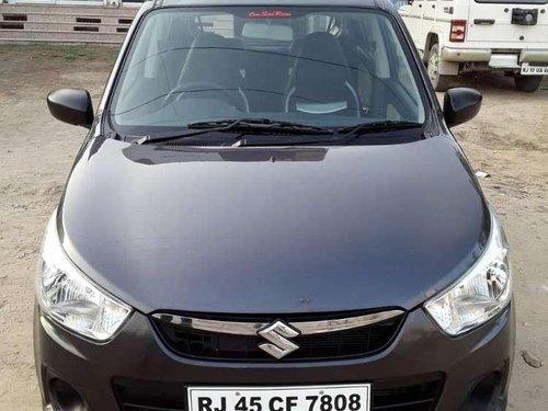 Maruti Suzuki Alto K10 VXi, 2019, AT for sale in Jodhpur