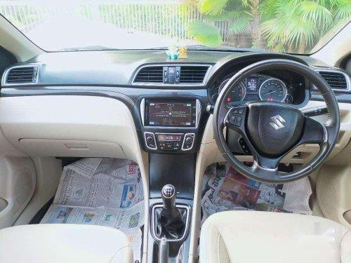 2018 Maruti Suzuki Ciaz Alpha MT for sale in Ahmedabad