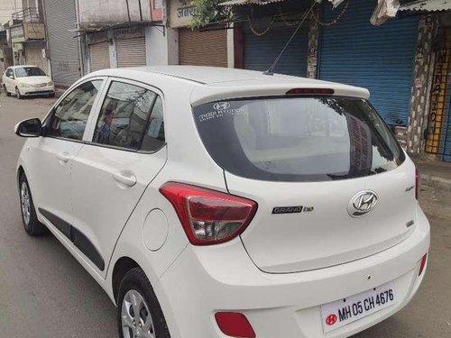 Used 2015 Hyundai Grand i10 MT for sale in Nagpur
