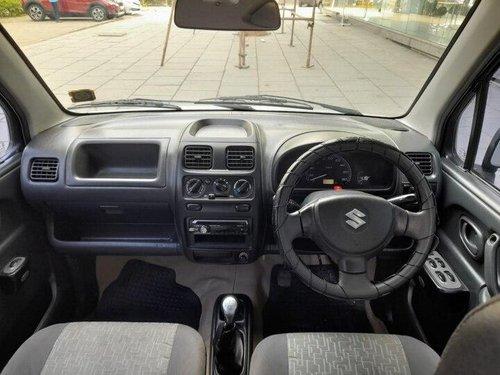 Used 2009 Maruti Suzuki Wagon R MT for sale in Chennai