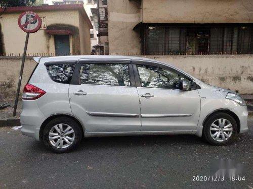 Maruti Suzuki Ertiga SHVS ZDI Plus, 2017 MT for sale in Mumbai