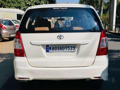 Used 2016 Toyota Innova MT for sale in Nagar