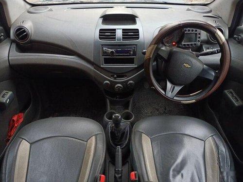 Used Chevrolet Beat LS 2014 MT for sale in Kolkata