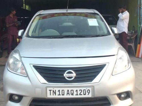 Used Nissan Sunny 2014 MT for sale in Chennai