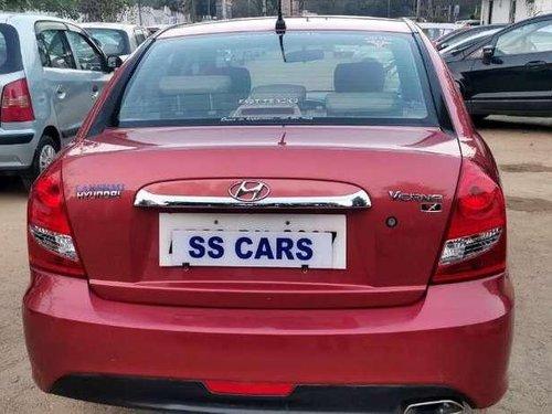 2011 Hyundai Verna MT for sale in Hyderabad