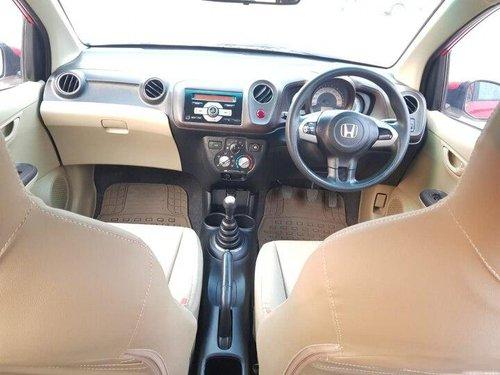 2012 Honda Brio S MT for sale in New Delhi