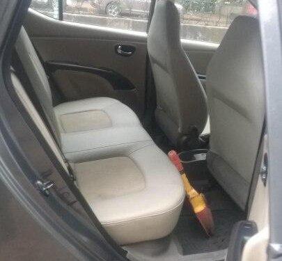 Used Hyundai i10 Magna 1.1 2012 MT in Mumbai