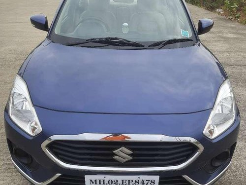 Maruti Suzuki Dzire VDi BS-IV, 2017, MT for sale in Mumbai -7