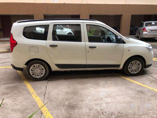 Renault Lodgy 85 PS RXL, 2016, MT for sale in Chennai