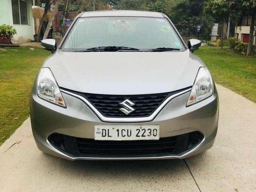 Used 2015 Maruti Suzuki Baleno MT for sale in Faridabad